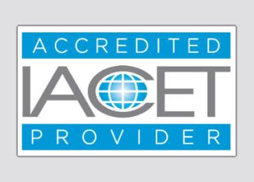LJB University Renewed as an Accredited Provider of IACET CEUs