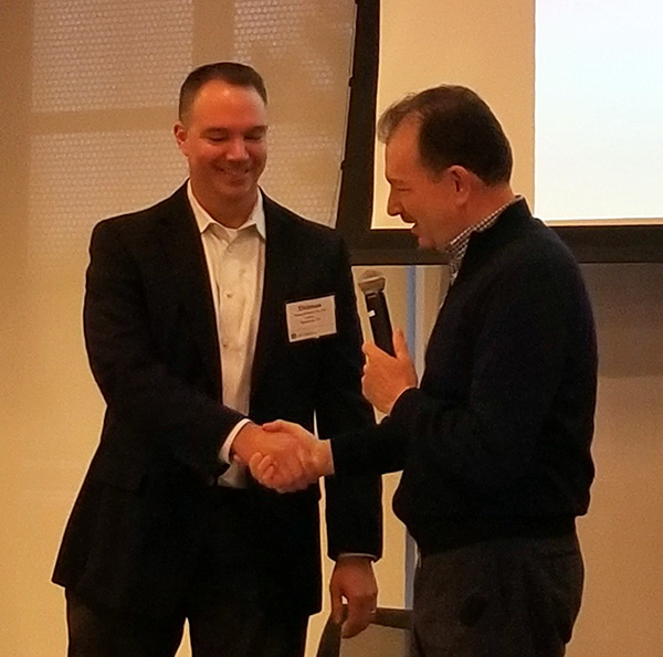 Thom Kramer becomes new ANSI/ASSP Z359 committee chair