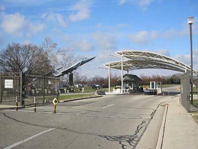 Area-A-Entrance