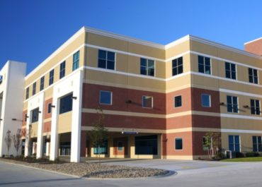 Northern Ohio Medical Facility (NOMS)