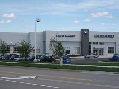 Lee'S Summit Subaru >> Lee S Summit Subaru Ljb Inc