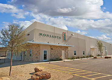 Monsanto Texas Cotton Breeding and Technology Center