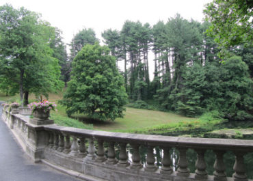 Vanderbilt Mansion Conifer Barrier Environmental Assessment