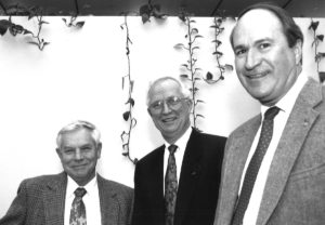 LJB founders