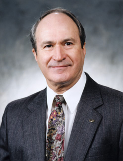 LJB founder, John Beals