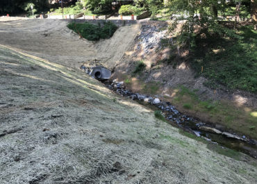 Spring Park Drainage Improvements