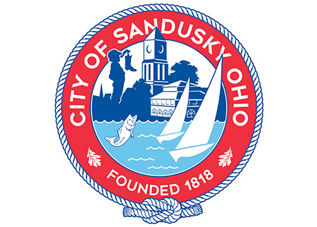 seal for the City of Sandusky, Ohio