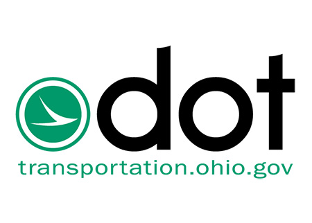 Ohio DOT logo