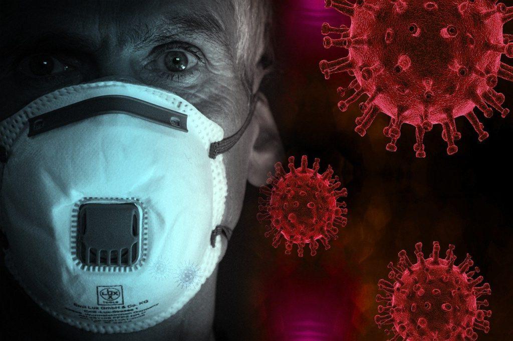 coronavirus image for LJB