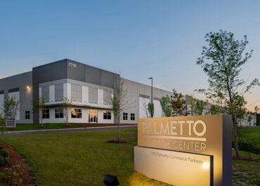 Palmetto Trade Center
