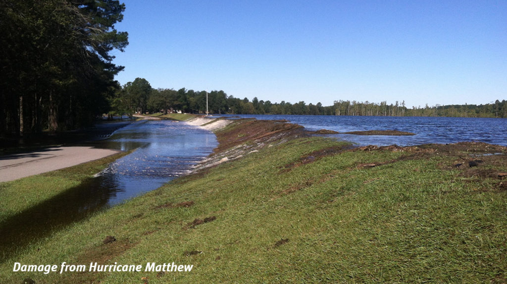 LJB-Lumbee-dam-photos2-Matthew-damage1-w