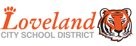 Loveland City School District logo