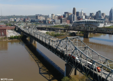 Interstate 75 Right-of-Way Plans and Acquisition for the Brent Spence Bridge Replacement