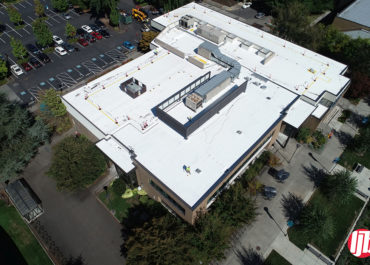 Portland Community College Roof Fall Hazard Risk Assessment