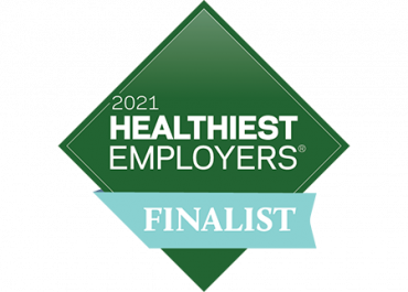 LJB Honored for Focus on Employee Wellbeing
