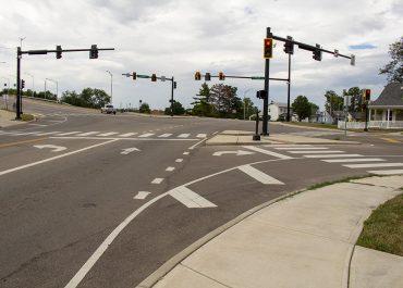 Dayton Drive Widening