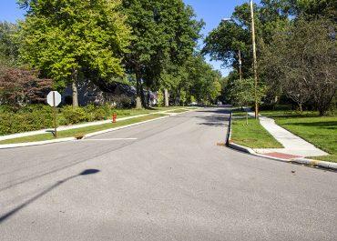 Valleyview Street & Morris Road Waterline & Stormwater Improvements